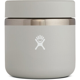 Hydro Flask Insulated Food Jar 591ml, gris